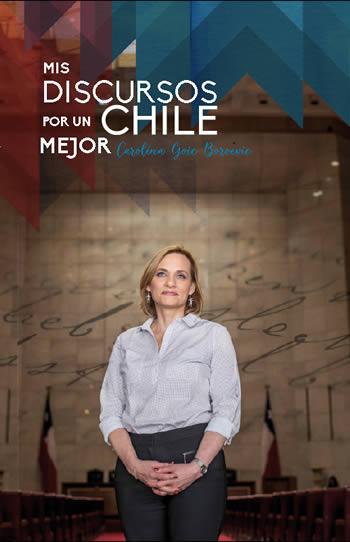 Mis discursos por un Chile mejor